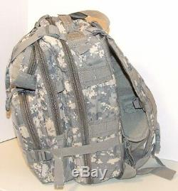 Armée Militaire Acu Niveau III Kit Médical Tactique Trauma Sac À Dos D'urgence Nouveau