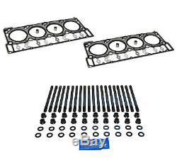 Arp 6.0l Ford Powerstroke Diesel Head Stud Kit Joint De Culasse Pour 03-06 Ford 6.0l