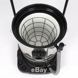 Aspirateur Industriel 80 Litres Wet Et Sec Hoover 3000w Carwash Kit Wido