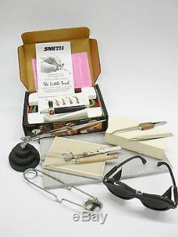 Bijoux À Souder Kit Smith Little Torch Outils Set Matériaux Or Argent Réparations