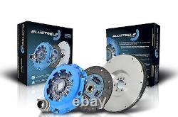 Blusteele Heavy Duty Kit D'embrayage Commodore Vs Vt VX Vy 3.8 V6 Ecotec + Flywheel