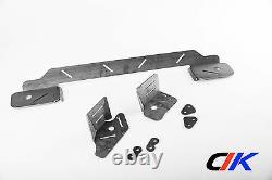 Bmw E46 Hinterachsreparatur-kit Verstärkung Hinterachse Renfort De Sol