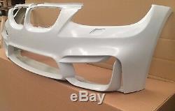 Bmw E90 E91 M4 Style Kit Carrosserie De Pare-chocs Avant Pré ICV Pas M3 Msport
