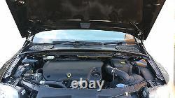 Bonnet Hood Gas Strut Lifter Kit Pour Ford Mondeo Mk4 2007-14 Pas De Forage / Soudure