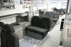 Can Fl1323 Campervan/motorhome/boat, Petit Hob & Évier, 12l Eau Et Kit De Pod Complet