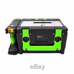 Cel Power8 Workshop Atelier Complet De Batterie Au Lithium 8v Au Lithium 18v Ws3e Power 8