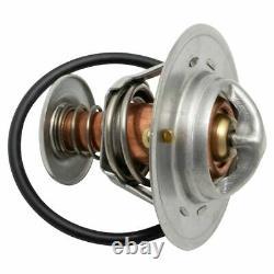 Collecteur D'admission Avec Thermostat Et Joints Kit Nouveau Pour Ford Lincoln Mercury 4.6l V8