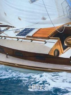 Contrôleur Marin De Chargeur De Caravane De Kit De Remplissage De Panneau Solaire Flexible De 100w Whitek1