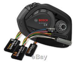 E-bike Emtb Tuning Kit Speedbox 3 Pour Tous 2014-2020 Bosch Moteurs