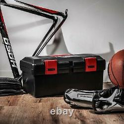 Ensemble D'outils De Réparation De Vélo De Vélo 37 Pièces Bikehand Complet