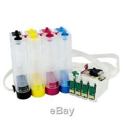 Epson Xp-446 Sublimatio Bundle Imprimante, Ciss Kit, Encre De Sublimation Et Sous Papier