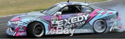 Exedy Pro-clutch Kit + Volant Grip S'intègre 06-14 Subaru Wrx 2.5l Ej255