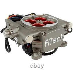 Fitech 30003 Go Street 400 HP Efi Kit De Conversion De Convertisseur D'injection De Carburant