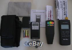 Fm / Am Sb7 Spirit Box + Mel Metre + K2 Emf + Plus! Kit D'équipement De Chasse Fantôme
