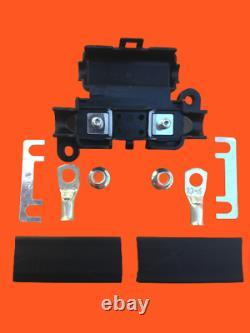 Full Camper Van Wiring Kit De Conversion Secteur 240v 12v 5kw Diesel Chauffage De Nuit