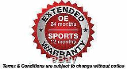Grip Robuste Embrayage Kit Convient 2002 2003 2004 2005 Wrx Ej20 Ej20t Ej205