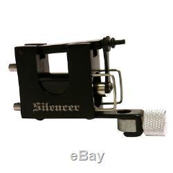 Hildbrandt Kit Professionnel Complet De Tatouage 4 Machine Coil Rotary Gun Set Ink