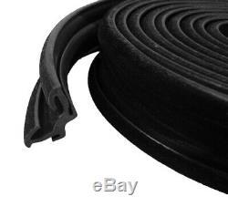 Holden Bailey Porte De Ceinture Weather Seal Bande Avant Kit Hj Hx Hz Wb Caoutchouc Ceinture