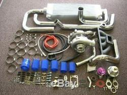 Honda CIVIC D-série Complète Turbocompresseur Turbo Kit