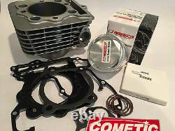 Honda Trx 400ex 400x Top End Reconstruire Kit Wiseco Piston Joints Cylindre