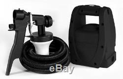 Hvlp Ts20 Autobronzant De Kit, Machine, Tente, Vaporiser Tan & More! Devrait Être £ 299