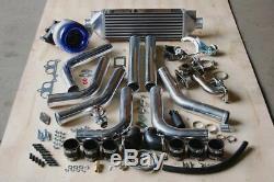 Jdm Tacoma Hilux 4runner Turbo Kit T3 T4 2rz-fe-fe 3rz 485hp 1trfe Boost 2trfe