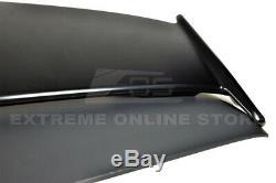 Jdm Type R Couvercle Style Camion Aileron Arrière Aile Pour 96-00 Honda CIVIC Hatchback Kit