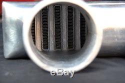 Kit Chargeur Double Turbo 800hp T3 / T4 Pour Nissan 350z Z33 Vq35de 370z Z34 Nismo V6