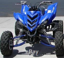 Kit D'élargissement Vtt Vtt Raptor 700r Yamaha