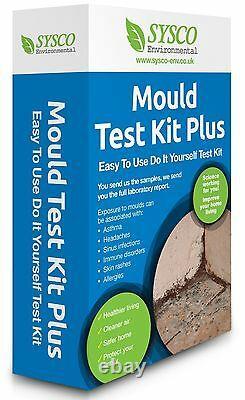 Kit D'essai De Moule Plus Pour Une Vie Saine