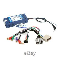 Kit Dash Stéréo Radio Volant De Voiture Interface Pour 2009-2014 Ford F-150