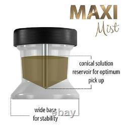 Kit De Bronzage Maximist Lite Plus (comprend Cubicle & Solution Black Pop-up)