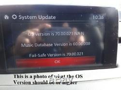 Kit De Rénovation Mazda Apple Carplay Et Android 00008fz34
