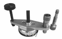 Kit De Réparation De Pare-brise Kit De Concassés Auto Glass Repair Système Mini + Xtra Uv Lite