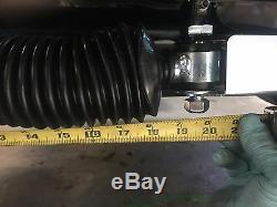 Kit De Stabilisateur De Direction Bilstein 5100 Dual Pour 05-19 Ford F250 / F350 Super Duty