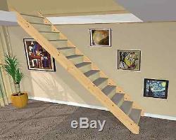 Kit Escalier Sur Mesure