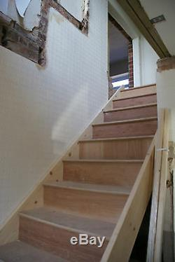 Kit Forme Escalier Droit
