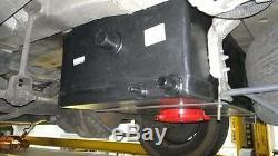 Kit Réservoir D'eau Douce Et Déchets Pour Crafter / Sprinter D. I. Y. Van Kit Pour Campervan