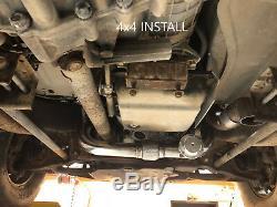 Kit Turbo T70 T4 Silverado Sierra Nouveau Turbocompresseur Vortec V8 Ls 4.8 5.3 6.0 99 99+