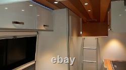 Kits De Conversion De Campervan Meubles Sortir Lits Toilettes Unités Robinets De Cuisine