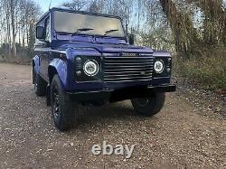 Land Rover Defender 90 - 110 Electric Window Kit 1995 En Avant De Marque Neuve