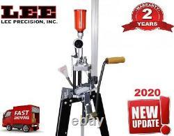 Lee Pro 1000 Progressive Reloading Press Kit 223 Remington 5,56 # 90633 Nouveau