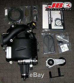 Magnuson Kit Supercharger 96-04 Toyota 4-runner Tacoma T-100 Tundra 3.4l 5vzfe
