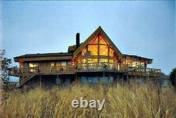 Malibu 41 X 56 Customizable Shell Kit Home, Livré Prêt À Construire