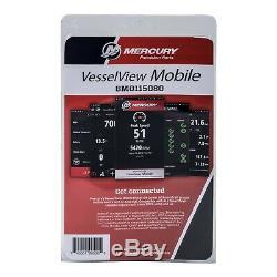 Mercury Marine Smartcraft Navire Voir Module Mobile Kit Ios Ou Android 8m0115080
