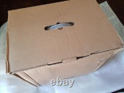 Mini-itx Nas Storage Server 8-bay Hdd Hot Swap Case Châssis Enclosure Psu Kit