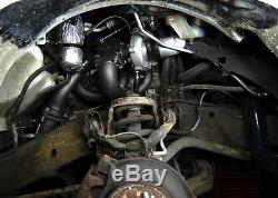 Nouveau 00-14 Cadillac Escalade 1000hp Twin Turbo Kit V8 6.0l Vortec Turbocompresseur Gm