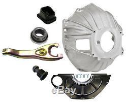 Nouveau Kit De Cabillotement Chevrolet, Couvercle, Fourchette D'embrayage, Roulement De Projection, Gm 621,11,3899621