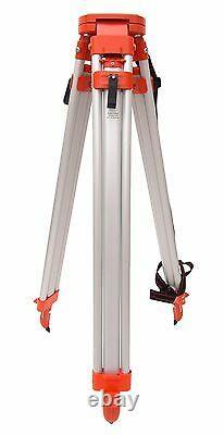 Nouveau! Topcon Rl-h5a Construction Laser Level Db Kit Avec Trépied Et 16' Rod 10e