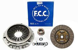 Original F. C. C+grip Stage 1 Clutch Kit Adapte 2000-2009 Honda S2000 2.0l 2.2l